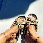 Trend: Čudoviti sandali, ki se jim ne boste mogli upreti!
