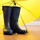 Kaj početi na turoben deževen dan?