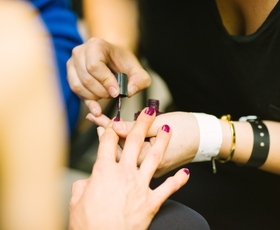 Lepota: 5 korakov do popolne manikire