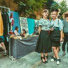 FASHION 4 UD: Modna predstavitev mlajših slovenskih oblikovalcev in POP-UP ulična modna trgovina (foto: Promocijsko gradivo)