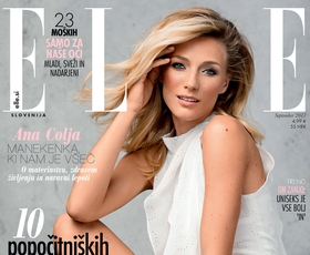 VROČE: Nova Elle z novim presenečenjem! Tokrat smo vam pripravili ...