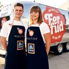 Začel se je kulinarični projekt FerFud DUEL!