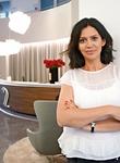 Tatjana Damjanović: Ženska, ki si je s trdim delom zagotovila zvezdniški status na Bližnjem vzhodu