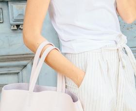 Viva's: Usnjene torbe, v družbi katerih bo vrnitev na delo po poletnih počitnicah prijetnejša