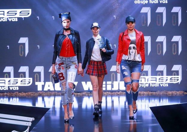 To so Citycentrovi modni trendi za jesen in zimo! - Foto: Promocijsko gradivo