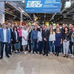 Spar Slovenija bo s projektom Štartaj Slovenija ponudil odskočno desko 8 novim podjetniškim idejam! (foto: Štartaj Slovenija)