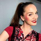VIDEO: Ustvarite si TOP jesenski mejkap v azijskem slogu!