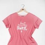 Rožnati oktober 2017: Marx ponosno podpira #pinkoctober z luštnimi roza majicami (foto: Arhiv Sportina)