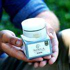 Kako je krema s polžjo slino postala inovativna podjetniška rešitev in optimalna nega za kožo