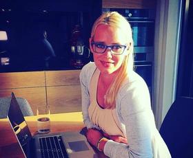 Tina Deu spregovorila o svojih nakupovalnih razvadah (#IzArhiva)