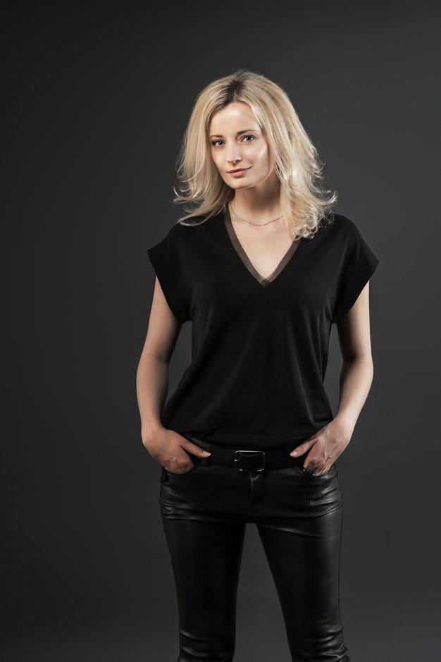 Ajda Smrekar - Foto: Aljosarebolj.com