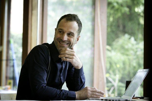 Andrej Mercina - Foto: Osebni Arhiv