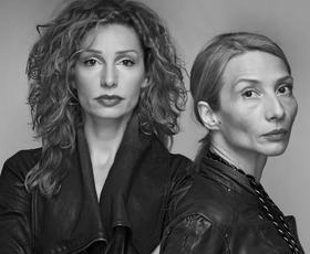 Jelena in Svetlana  Proković