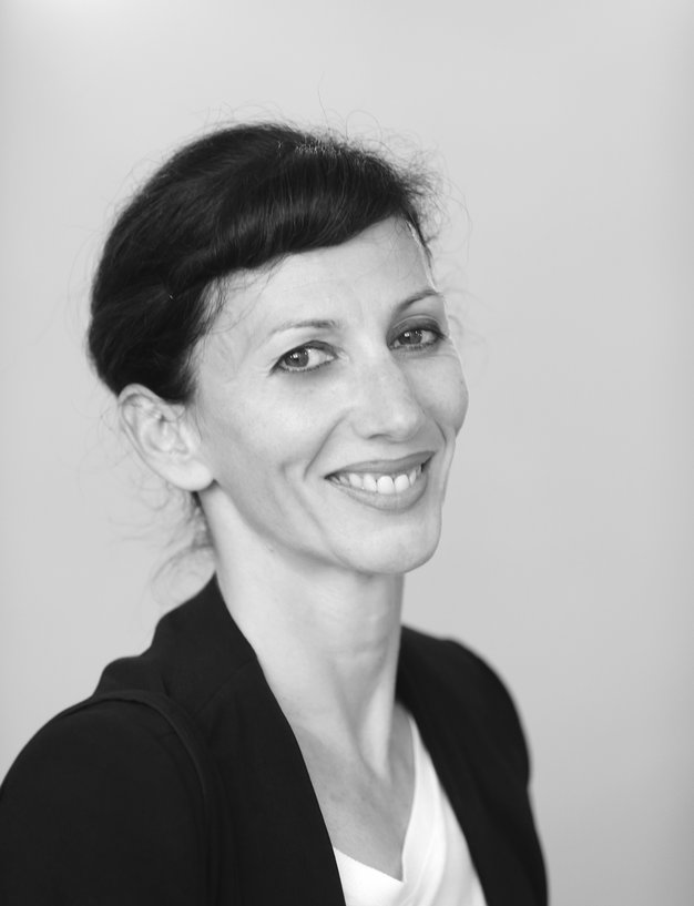 Sanja Nešković Peršin - Foto: Jože Suhadolnik