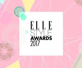 Ne zamudite! Nocoj podelitev ELLE STYLE AWARDS 2017