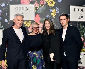 Erdem x H&M: Težko je izbrati 1 dober modni kos, vse obožujemo!