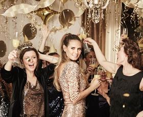 #LETSCELEBRATE: Druga kolekcija Heidi Klum in Lidla - Kmalu