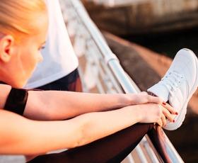 3 triki za lahkoten tek na Ljubljanskem maratonu