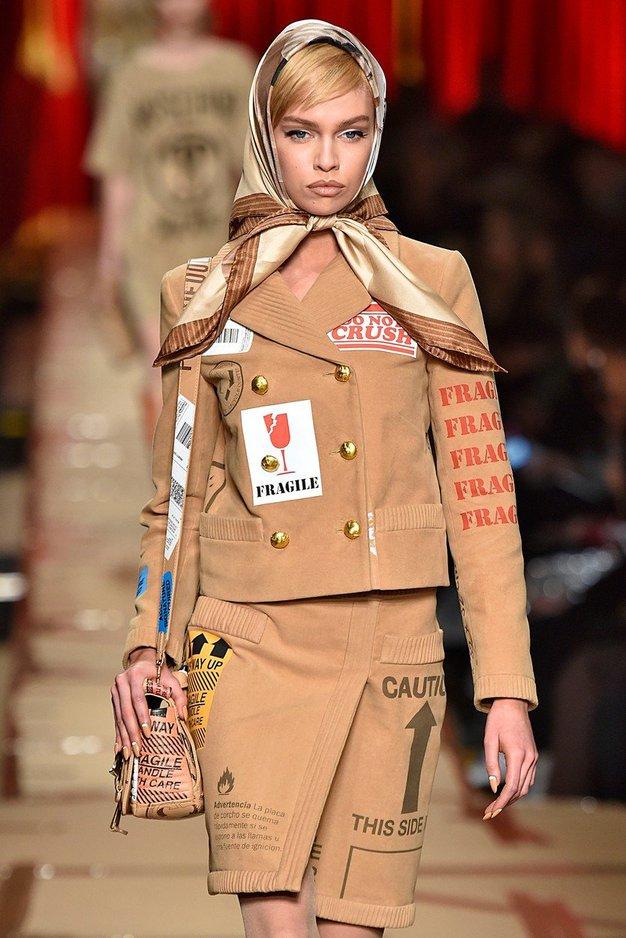 Ulitmativni modni dodatek: Ruta (zapiski modne urednice) - Foto: Profimedia