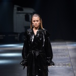 Sari Valenci za AND by Andraž: športna moda za izbrane okuse! (foto: Sari Valenci)