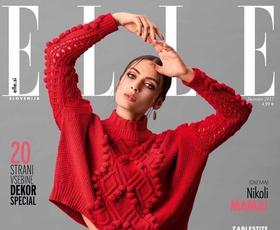 VROČE: Nova Elle! Preverite, kaj vam prinaša!
