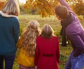 Posestva, ki vas bodo osupnila (4 ideje za JESENSKI pobeg v raj)