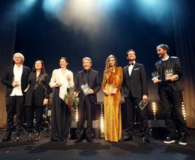 Znani so zmagovalci Elle Style Awards 2017