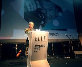 Elle Style Awards 2017: Nagrado za življenjsko delo je prejel Stane Jerko
