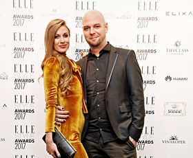 VIDEO utrinki Elle Style Awards 2017