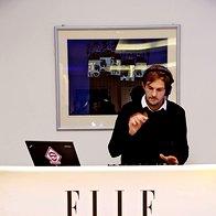 Foto: Elle Style Awards 2017 (foto: Aleksandra Saša Prelesnik )