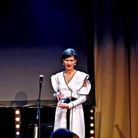 Barbara Sekirnik (foto: Primož Predalič)