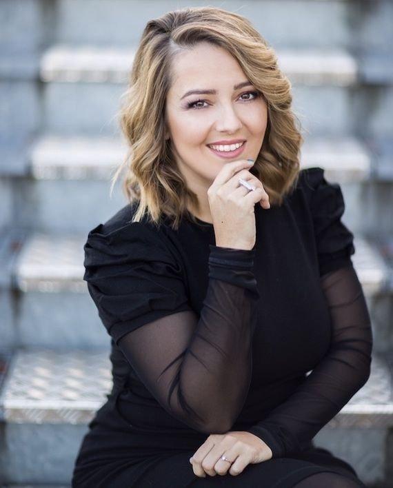 Katja Klavora