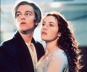 Ob tej izbrisani sceni iz Titanica ne boste mogli zadrževati solz!