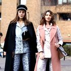 """""""Je zimska moda lahko lepa kot tudi uporabna?"""" (zapiski modne urednice)"""