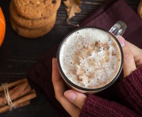 Kako narediti bučno kavo? (napotek ELLE dekleta)