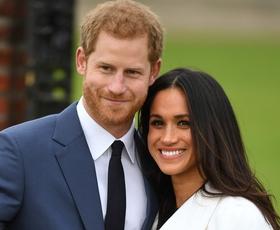 Uau! Ste že videle grad, kjer se bosta poročila princ Harry in njegova izbranka?