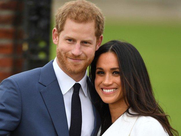 Uau! Ste že videle grad, kjer se bosta poročila princ Harry in njegova izbranka? - Foto: Profimedia