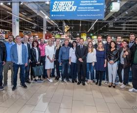 Štartaj Slovenija: Hit produkt 2017 je ...