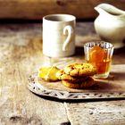 Ingverjevi cookieji (recept Barbare Radojlovič - Barbarella)