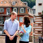 William in Kate kot ju še niste videli! (neobičajno sproščene fotografije)