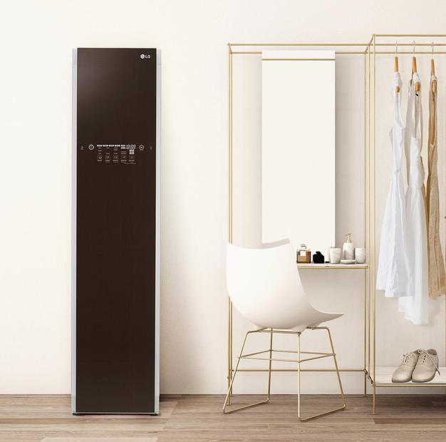 TO je pametna omara, ki si jo želi vsaka ženska! - Foto: Instagram LH Appliances