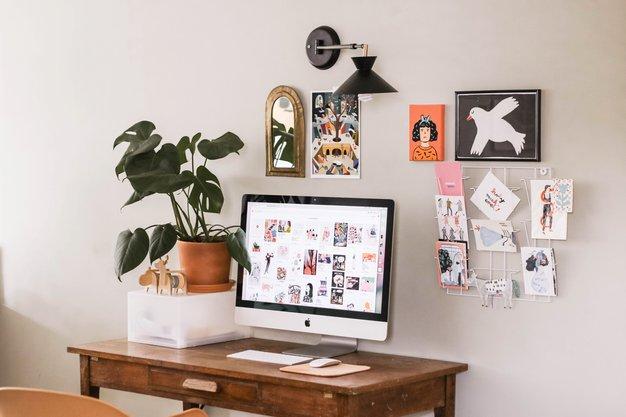 TO je aplikacija, v katero se bo zaljubila vsaka ljubiteljica notranjega dizajna! - Foto: Unsplash