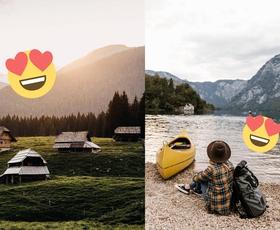 TO so naše najljubše fotografije Slovenije v 2017!