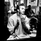 David Beckham je predstavil svojo lepotno linijo in mi se ne moremo nagledati fotografij! (#zaljubljene)