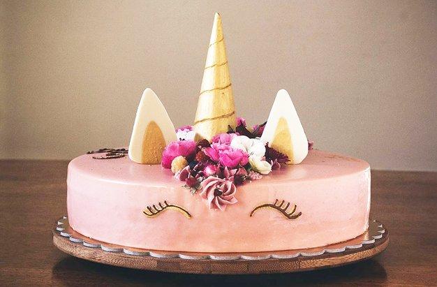 Našli smo Slovenko, ki peče sanjske torte (dobesedno!) - Foto: instagram Cimetovo dekle
