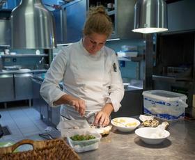 Ana Roš pred novim kulinaričnim izzivom!