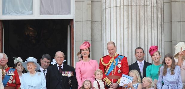 Kraljeva družina se bo razveselila novega člana!