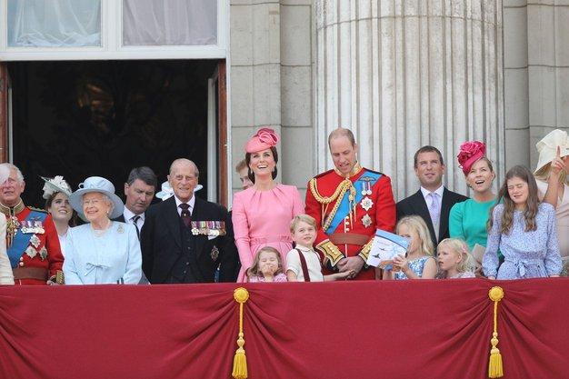 Kraljeva družina se bo razveselila novega člana! - Foto: profimedia