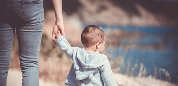 """""""V redu je, če si kot mama utrujena in naveličana"""" (izpoved znane Slovenke)"""