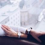 Prihaja ura, ki se prilagaja vašemu stilu (foto: Mossepic)